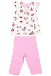 Пижама Joha