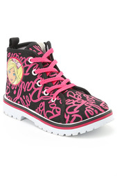 Ботинки Barbie