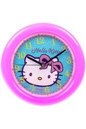 Часы настенные Hello Kitty