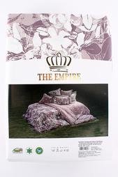 Постельное белье евро, 50х70 The Empire