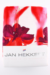 Постельное белье дуэт, 50х70 Jan Hekkert