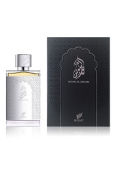 NOOR AL SHAMS (SILVER) 60 ml Afnan