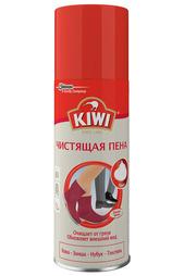 Пена для чистки замши, нубука KIWI