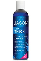 Шампунь «От тонких к толстым» JASON