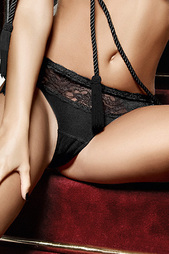 G-Стринги Baci-Lingerie Black Label Collection