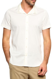 Рубашка, короткий рукав Givenchy