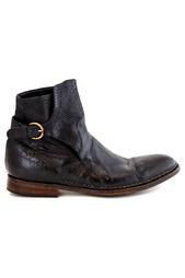 Ботинки Vintage Alexander Hotto