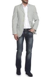 Пиджак Moschino