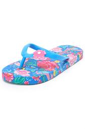 Туфли купальные Kakadu