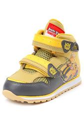 Ботинки Angry Birds - Transformers