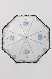 Зонт трость Anna Wolf