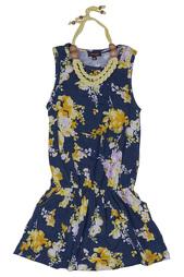 Платье с ожерельем Imoga New York