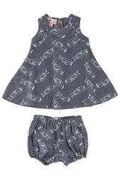 Платье со штанишками ForeNBirdie
