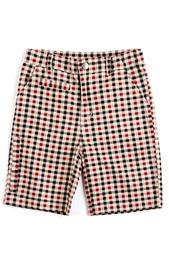"""Шорты в клетку """"Board Shorts"""" Appaman"""