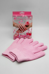 Увлажняющие перчатки Beauty Style