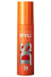 Клей Super Style Glue, 100 мл Sim Sensitive
