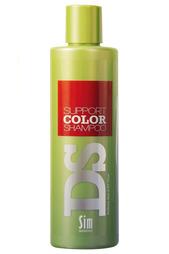 Шампунь Support Color, 250 мл Sim Sensitive