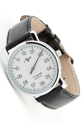 Часы наручные ЛУЧ