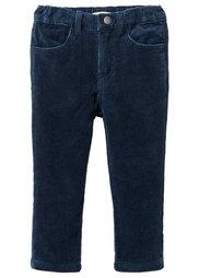 Вельветовые брюки Skinny, Размеры  80-134 (светло-коричневый) Bonprix