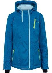 Куртка (мятно-зеленый меланж) Bonprix