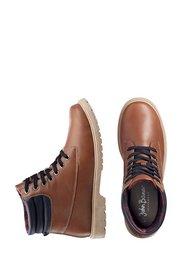 Ботинки (коньячный) Bonprix