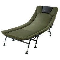 Кресло-кровать Для Карповой Ловли Fullbreak Caperlan