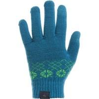 Перчатки Для Сенсорных Экранов Arpenaz 50 Детские Quechua