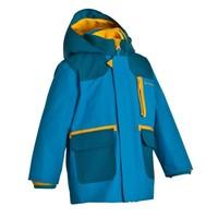 Куртка 3 В 1 Для Малышей Синяя Quechua