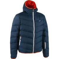 Лыжная Куртка-пуховик Midcarve Warm Муж. Wedze
