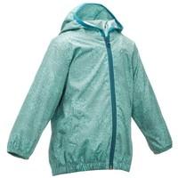 Куртка Hike 100 Водонепроницаемая Для Малышей Quechua