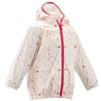 Водонепроницаемая Куртка Hike 100 Для Малышей Quechua