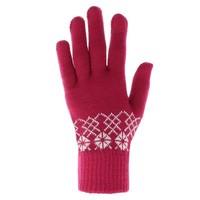Перчатки Для Сенсорных Экранов Arpenaz 50 Quechua