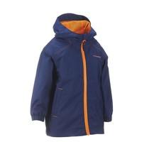 Куртка Hike 200 Водонепроницаемая Для Малышей. Quechua