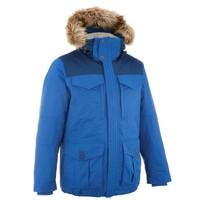 Куртка Arpenaz 700 Rain X-warm Мужская Quechua
