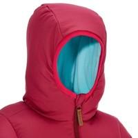 Куртка Forclaz 600 Для Малышей Розовая Quechua