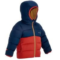Куртка Forclaz 600 Для Малышей Темно-синяя Quechua