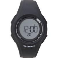 Часы Спортивные С Таймером W200 M Муж. Geonaute