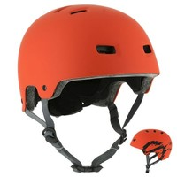 Шлем Для Катания На Роликах, Скейтборде Или Самокате Mf 7 Oxelo