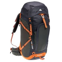 Рюкзак Forclaz 40 Air + Лейбл Air Cooling - Максимальная Вентиляция Quechua