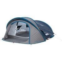 Трехместная Палатка 2 Seconds Xl Air 3 Quechua