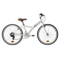 """Велосипед 24"""" Poply 300 Btwin"""