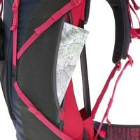 Рюкзак Forclaz 30 Air+ Жен: Лейбл Air Cooling - Максимальная Вентиляция Quechua