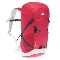 Рюкзак Forclaz 20 Air - Вентилируемый Рюкзак По Низкой Цене! Quechua