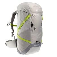 Рюкзак Forclaz 40 Air Air Cooling (регуляция Потоотделения В Области Спины). Quechua