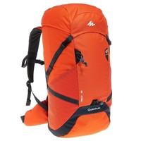 Рюкзак Forclaz 40 Air: Air Cooling (регуляция Потоотделения В Области Спины). Quechua