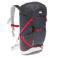 Рюкзак Forclaz 20 Air: Вентилируемый Рюкзак По Низкой Цене! Quechua
