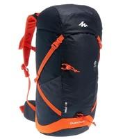 Рюкзак Forclaz 30 Air: Air Cooling (регуляция Потоотделения В Области Спины). Quechua