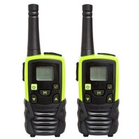 Рация Onchannel 510 Зеленая И Черная. Geonaute