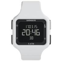 Часы Спортивные С Таймером W500+ M Swip Муж. Geonaute