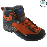 Ботинки Forclaz 700 Муж. Quechua